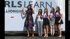 Michelle Obama on Let Girls Learn: Push past doubters - CNN.com