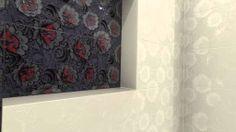 Orientalne wzory i barwy to cechy charakterystyczne kolekcji Ricoletta / Ricoletto. Przekonaj się, że pozwolą na stworzenie subtelnej łazienki, ale o zdecydowanych i mocnych akcentach.  https://www.facebook.com/CeramikaParadyz