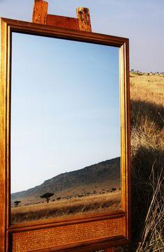 Landscape Africa Book