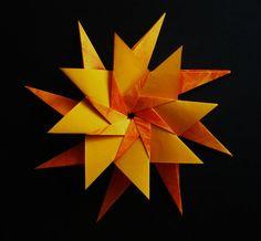 CARLA ONISHI - variação da Mandala Carla de Maria Sinayskaia - tutorial