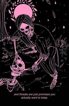 hi im amrit — made flesh amrit brar, 2017 short. Dark Wallpaper, Wallpaper Backgrounds, Skull Wallpaper, Aesthetic Iphone Wallpaper, Aesthetic Wallpapers, 16 Tattoo, Tattoos, Psy Art, Arte Obscura