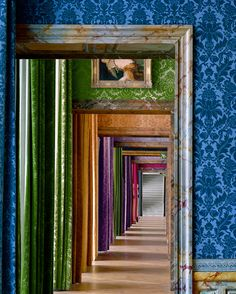 Robert Polidori Documents Over 20 Years Of Restorations At The Palace of Versailles   http://www.yatzer.com/robert-polidori-versailles // Copyright: ROBERT POLIDORI. Courtesy: Mary Boone Gallery and Edwynn Houk Gallery, New York.