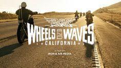 Wheels & Waves 2017