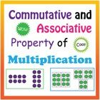 Hi Folks!  Were you hoping the Brains would provide some additional practice for the commutative and associative properties of multiplication? Yeah...