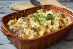 Veggie Recipes, Cookie Recipes, Veggie Meals, Romanian Food, Cheeseburger Chowder, Lasagna, Mashed Potatoes, Cauliflower, Macaroni And Cheese