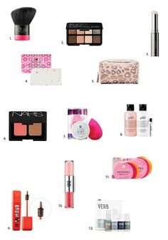 12 beauty stocking stuffers under $25 - www.lovelucygirl.com