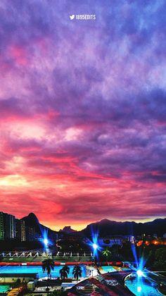 Sede da Gávea, RJ - Brasil. WALLPAPER. / Por 1895Edits (@1895edits) | Twitter.