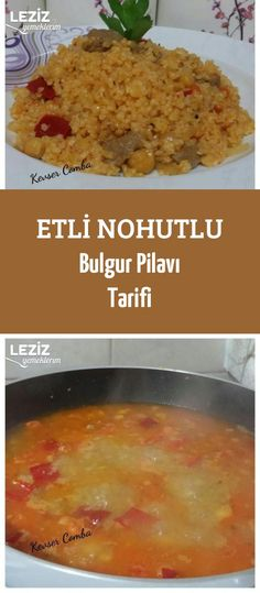 Turkish Recipes, Italian Recipes, Ethnic Recipes, Turkey Today, Turkish Sweets, Turkish Kitchen, Fish And Meat, Fresh Fruits And Vegetables, Middle Eastern Recipes