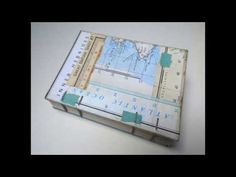 binding a coptic stitch book