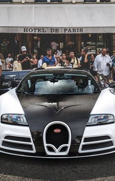 Bugatti Veyron Super Sport Vivere by Mansory ...Brought to you by #CarInsurance at #HouseofInsurance in Eugene, Oregon