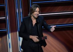 Keith+Urban+CMT+Artists+Year
