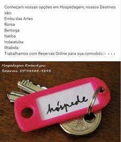 www.embu4you.com Hospedagem e Turismo