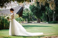 Pré-wedding da noiva