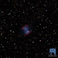 Dumbbell Nebula - August 15th