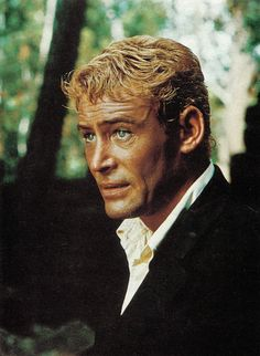 Peter O'Toole - LORD JIM 1965