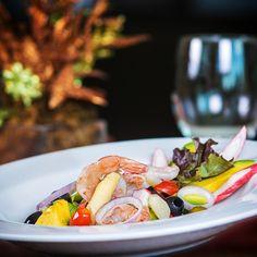 Deleita tu paladar con los sabores de #Nabú #CrownePlazaRD #HotelenSantoDomingo