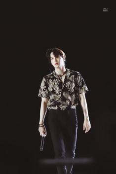 Kai - 180902 2018 Incheon Airport Sky Festival K-Pop Concert Chanyeol, Exo Chen, Exo Kai, Pops Concert, Kim Jongin, Xiu Min, Exo Members, Korea, Handsome