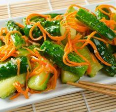 7 вкуснейших салатов без…