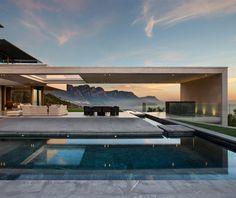 OVD 919 House by SAOTA (ZA)