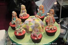Cake International. London 2013. Part 2.  | ACup4MyCake