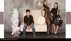 unique family christmas pictures - Google Search