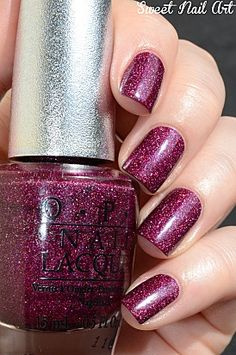 """OPI """"DS extravagance"""""""