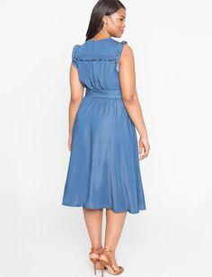 Plus Size Dress Accessories