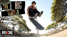 Jason Park - The Big Mahalo 2015 Video Pt 3/3 - http://DAILYSKATETUBE.COM/jason-park-the-big-mahalo-2015-video-pt-33/ - Presenting 'The Big Mahalo', a short skate film by Jordan Kim featuring Steven Stinson, Lucas Lozano and Jason Park.  Filmed entirely on the beautiful island of Oahu, Hawaii. Filmed/edited by Jordan Kim Instagram - @jasonparksucks More at: http://theridechannel.com/ SUBSCRIBE to RIDE: - 2015, jason, Mahalo, park, video