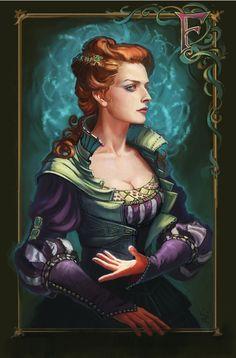 Fiona by Pti-SPB.deviantart.com on @DeviantArt