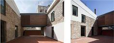 Meritxell Inaraja | Espai La Seca | 2011 | HIC Arquitectura