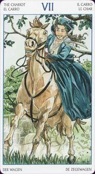 Tarot of Jane Austen