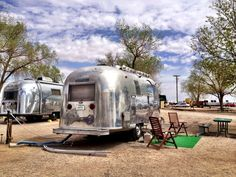 What we learned at the Vintage Trailer Academy.