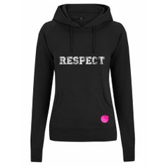 Respect hoodie RESPECT as simple as that! Fashion Story, New Fashion, Hooded Sweatshirts, Hoodies, Respect, Pullover, Stylish, Simple, Sweaters