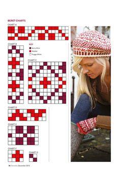 Yarnwise Issue 55 2012 - 轻描淡写 - 轻描淡写