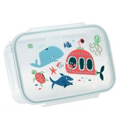 Sugarboogers® Kids' Lunch Box | Lunch Bags & Lunch Boxes | Reuseit