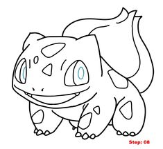 pokemon coloring pages google images - photo#22