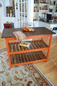 DIY Kitchen Islands :: Lisa I's clipboard on Hometalk