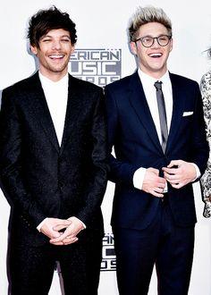 American Music Awards '15