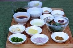Lemongrass Curry Chicken Recipe
