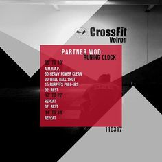 #crosfit #voiron #crossfitvoiron #teamtraining #wod #training