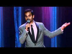Aziz Ansari – Jizz Everywhere Sign Language (Dangerously Delicious)