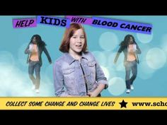 Pennies for Patients 2012 Channel One PSA
