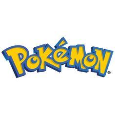 Pokemon logo vector free
