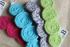 Rosette Bracelets