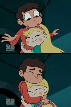 I think this is the cutest starco moment Star E Marco, Starco Comic, Princess Star, Cartoon Profile Pictures, Cartoon Icons, Cute Cartoon Wallpapers, Star Butterfly, Vintage Cartoon, Oui Oui