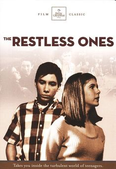 The Restless Ones on http://www.christianfilmdatabase.com/review/restless-ones/
