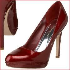Ever woman needs at least one pair of Red Heels in her closet!