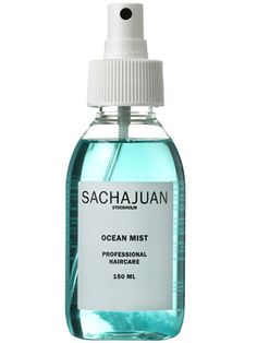 Sachajuan Ocean Mist, gives tons of awesome texture and that just out of the water look.
