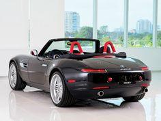 BMW Alpina V8 Roadster