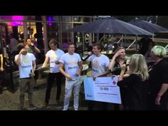 Boost - Startup Journey 2015 Winners - YouTube